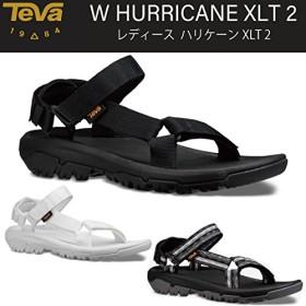 [ テバ ] TEVA サンダル レディース ハリケーン XLT 2 HURRICANE XLT2 ブラック 1019235-BLK FOOTWEAR Black テヴァ スポーツサンダル 靴 アウトドア ストラップ [並行輸入品]