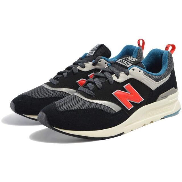 [ニューバランス] NEWBALANCE MAGENT ライフスタイル スニーカー 運動靴 シューズ CM997HAI (25cm)