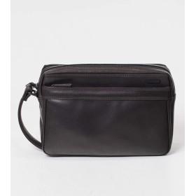(カルワザ) KARUWAZA セカンドバッグ 018262 (チョコ)