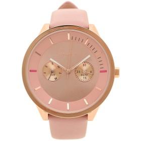 [フルラ] 時計 FURLA METROPOLIS メトロポリス 38MM レディース腕時計ウォッチ (ピンク 976476 R4251102546) [並行輸入品]