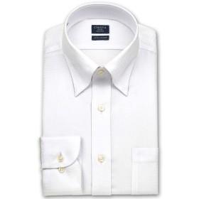 [チョーヤ]ワイシャツ スナップダウン メンズ [200-4384]