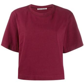 Acne Studios ボクシーフィット Tシャツ - レッド