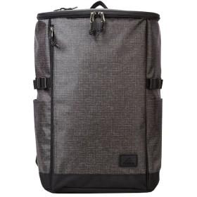 カバンのセレクション アディダス リュック スクエア 31L A3 adidas 55033 55038 チェストベルト付き スクールバッグ 大容量 ユニセックス ブラック系1 フリー 【Bag & Luggage SELECTION】