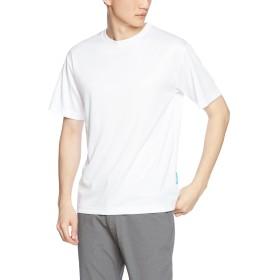 (ライフマックス)LIFEMAX(ライフマックス) 4.6oz クールコアドライTシャツ MS1152(ユニセックス・無地) MS1152 15 ホワイト XS