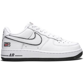 Nike Air Force 1 Low Retro DSM スニーカー - ホワイト