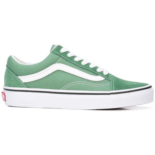 Vans Old Skool スニーカー - グリーン