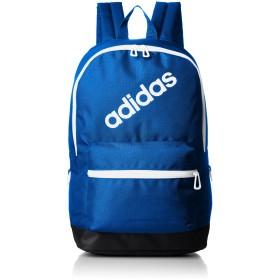 [Adidas] リュック BC リニアロゴバックパック M ブルー/ホワイト