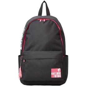カバンのセレクション バービー リュック 17L A4 Barbie 55941 レディース かわいい ユニセックス ブラック フリー 【Bag & Luggage SELECTION】