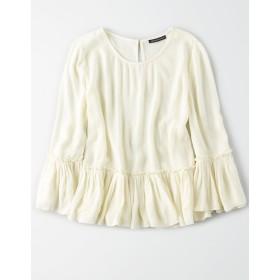 【アメリカンイーグル】AEファッションブラウス
