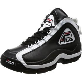[フィラ] バスケット 96 GL メンズ ブラック 26 cm