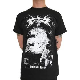 ヴェクター Vektor Vektanaut T shirt (L)