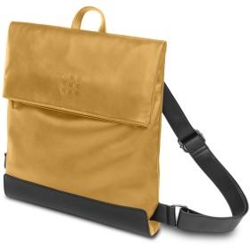 [モレスキン] モレスキン バッグ クラシックフォールドオーバーバックパック ET86UFBKM3 マスタードイエロー