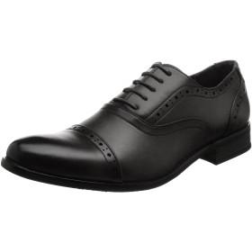 [アルフレッドギャレリア] ビジネスシューズ AG904 BLACK ブラック 25