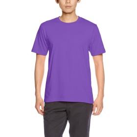 (ユナイテッドアスレ)UnitedAthle 6.2オンス プレミアム Tシャツ 594201 [メンズ] 539 バイオレットパープル S