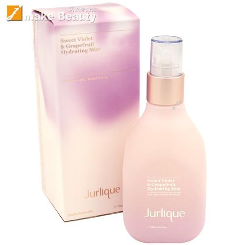 Jurlique茱莉蔻 紫羅蘭西柚活膚露(100ml)[專櫃公司貨]《jmake Beauty 就愛水》
