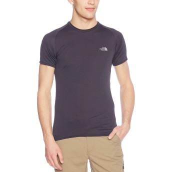 [ザ・ノース・フェイス] Tシャツ ショートスリーブドライクルー メンズ ブラック 日本 XL (日本サイズXL相当)