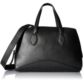 [コールハーン] 【公式】ゼログランド レザー サッチェル womens U03431 ブラック One Size