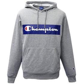 チャンピオン スウェットパーカー メンズ 上 Champion フード付き スウェット パーカー Lサイズ