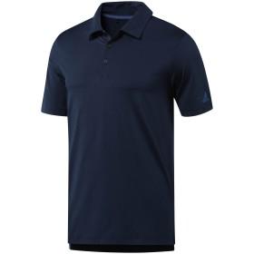 (アディダス) Adidas メンズ Ultimate 365 ポロシャツ 半袖 シャツ カットソー トップス (XL) (カレッジネイビー)