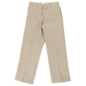 ディッキーズ Dickies ワーク パンツ レングス 32インチ 全6カラー WORK PANTS #874 メンズロングパンツ LENGTH 32inch (31inch, KHAKI)