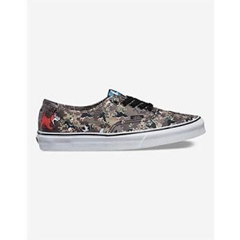 [(バンズ) Vans] メンズ シューズ・靴 スニーカー VANS x Nintendo Duck Hunt Authentic Shoes US 9.5(27.5cm) [並行輸入品]