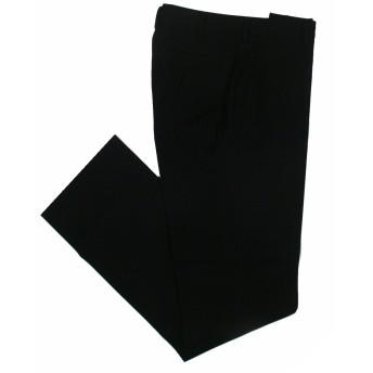 カンコー学生服 Dry Wash ドライウォッシュ ポリエステル100パーセント 学生ズボン スラックス 全国標準型 ノータック ウエスト61~67センチ (ウエスト64センチ)
