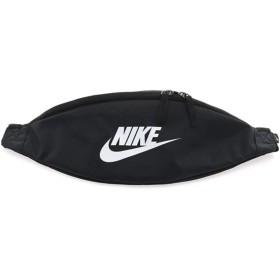[ナイキ]Nike Heritage Hip Pack ヘリテージヒップパック BA5750-010 BA5750-816〔並行輸入品〕 (ブラック(BA5750-010))