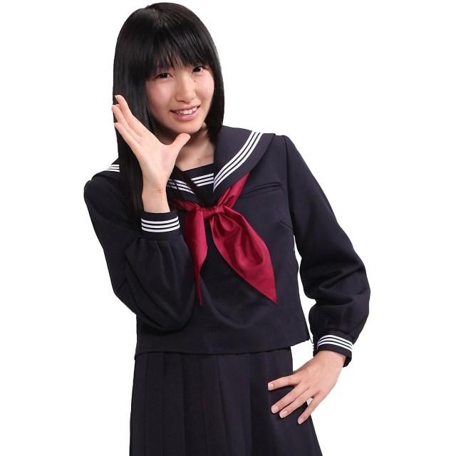 トンボ(TOMBOW) スクールセーラー服上衣 A体 30951-87【175A】