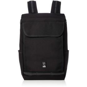 [クローム] VOLCAN (2019年モデル) ボルカン バックパック PC収納 撥水 31L BLACK NYLON One Size