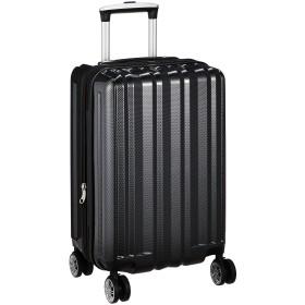 [レジェンドウォーカー] スーツケース 機内持ち込み対応 保証付 37L 49 cm 3kg カーボン