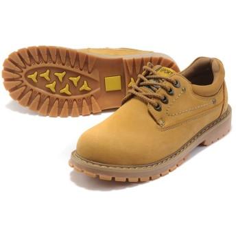 [ヘブンデイズ] Heaven Days 革靴 ビジネスシューズ ドライビングシューズ ローファー 紳士靴 レースアップ カジュアル メンズ サイドステッチ 1803N0358