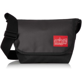 [マンハッタンポーテージ] 正規品【公式】Matte Vinyl Casual Messnger Bag JR メッセンジャーバッグ MP1605JRMVL ブラック