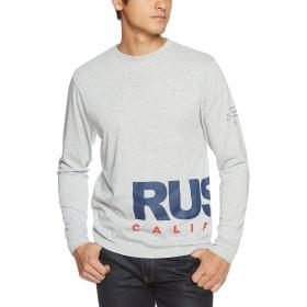 (ラスティー)RUSTY(ラスティ) 長袖Tシャツ 927093 [メンズ] 927093 GRH グレー L