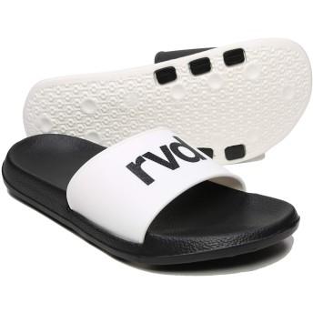 [リバーサル] rvddw SANDAL (SANDAL)(rv19ss044-A) シューズ 靴 サンダル 国内正規品 F ホワイト×ブラック