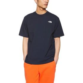 [ザ・ノース・フェイス] Tシャツ ショートスリーブスクエアロゴジョシュアツリーティー メンズ アーバンネイビー 日本 M (日本サイズM相当)