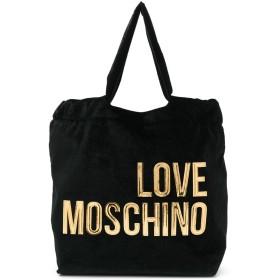 Love Moschino - ブラック