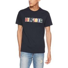 (トミー ヒルフィガー) TOMMY HILFIGER TOMMY グラフィック Tシャツ MW0MW07092 S ネイビー