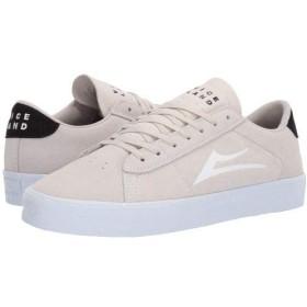 [ラカイ] メンズ 男性用 シューズ 靴 スニーカー 運動靴 Newport x Viceland - White Suede 7.5 D - Medium [並行輸入品]