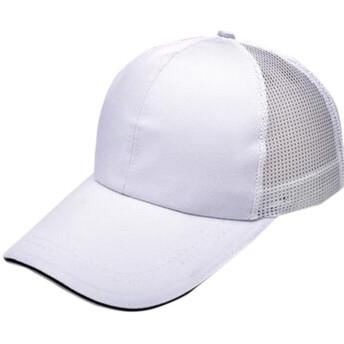 (デマ―クト)De.Markt キャップ 野球帽子 日除け メンズ レディース UVカット 旅行 アウトドア シンプル 通気性 ベースボールキャップ コットン 紫外線対策 スポーツ 釣り