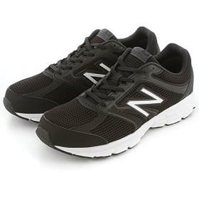 ニューバランス(new balance) NEW BALANCE/ニューバランス/メンズクッションランニングスニーカー(M460)【ブラック(CB2)/27.0】