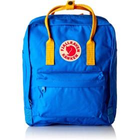 [フェールラーベン] FJALL RAVEN Kanken 23510 525-141 UN Blue-Warm Yellow