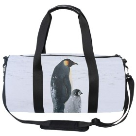 収納ポーチペンギン 旅行 便利 防水 大容量 超軽量 おしゃれ かわいい