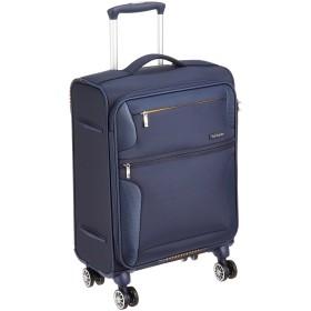 [サムソナイト] スーツケース キャリーケース クロスライト スピナー55 ノーティカルブルー 機内持ち込み可 保証付 34L 55 cm 2.5kg