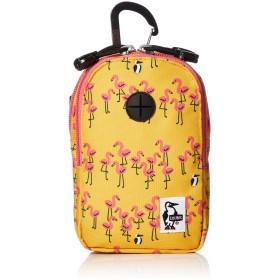 [チャムス] Eco Portable Music Pouch Eco Portable Music Pouch CH60-2532-Z115-00 Flamingo