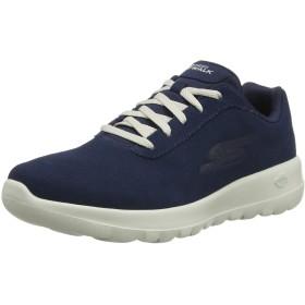 [スケッチャーズ] レディース Go Walk Joy スニーカー 婦人靴 カジュアル シューズ 女性用 (6 UK) (ネイビー)