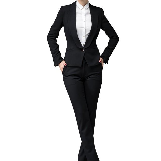 【sunnymall】洗える ウォッシャブル レディース リクルートスーツジャケット パンツ ビジネス パンツスーツ ビジネススーツ レディーススーツ 通勤 事務服 就活スーツ 6080 1039 1015 (M, Aタイプ-パンツ(X6080K6080))