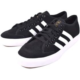 [adidas skateboarding アディダス スケートボーディング] シューズ スニーカー MATCHCOURT EE6366 BKWH 28.0cm