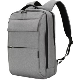 HomeMiYN 大容量 軽量 バッグパック 多機能 ビジネスバッグ 負担軽減 防水防傷 盗難防止 PCバック 男女兼用 リュック 通学通勤 出張旅行