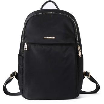 Lalagen リュックサック レディース パソコンバッグ マルチバッグ PC鞄 A4サイズ収納可 超軽量 旅行に便利