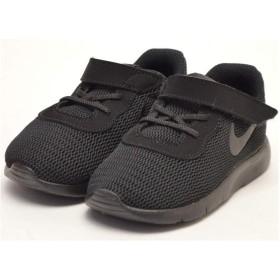 [ナイキ] ベビー キッズ シューズ タンジュン TANJUN TDV 818383 ベルクロ 軽量 男の子 女の子 運動靴 ブラック/ブラック(001) 13.0cm